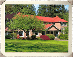 The Firs Retreat Center