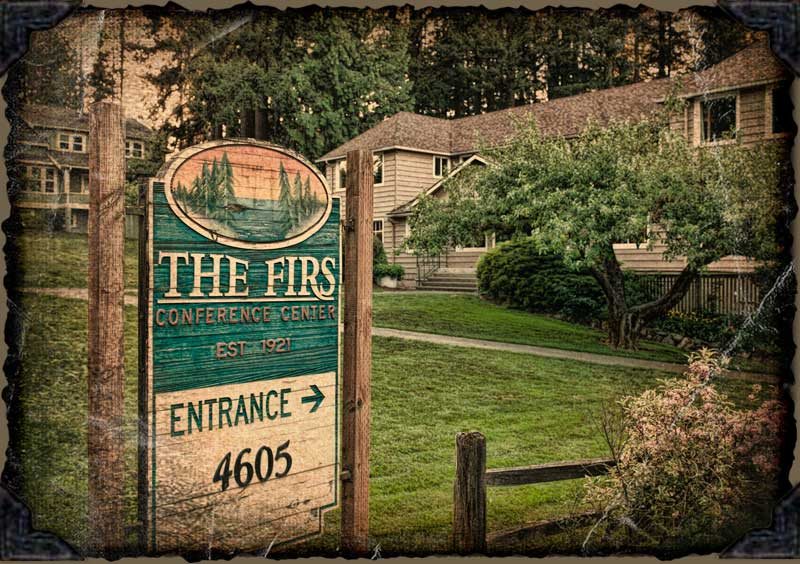 Newer Firs SIgn