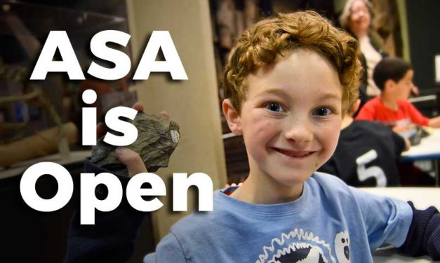 All Day ASA is open for fall!