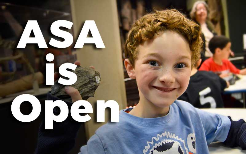 ASA Program Stays Open to Care for Students